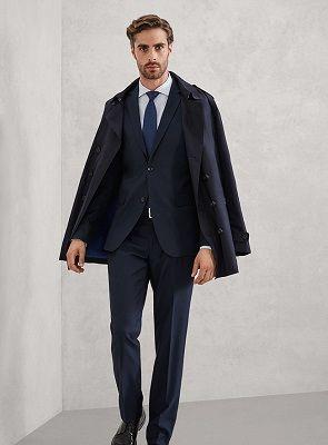 conbipel cappotto uomo inverno 2017