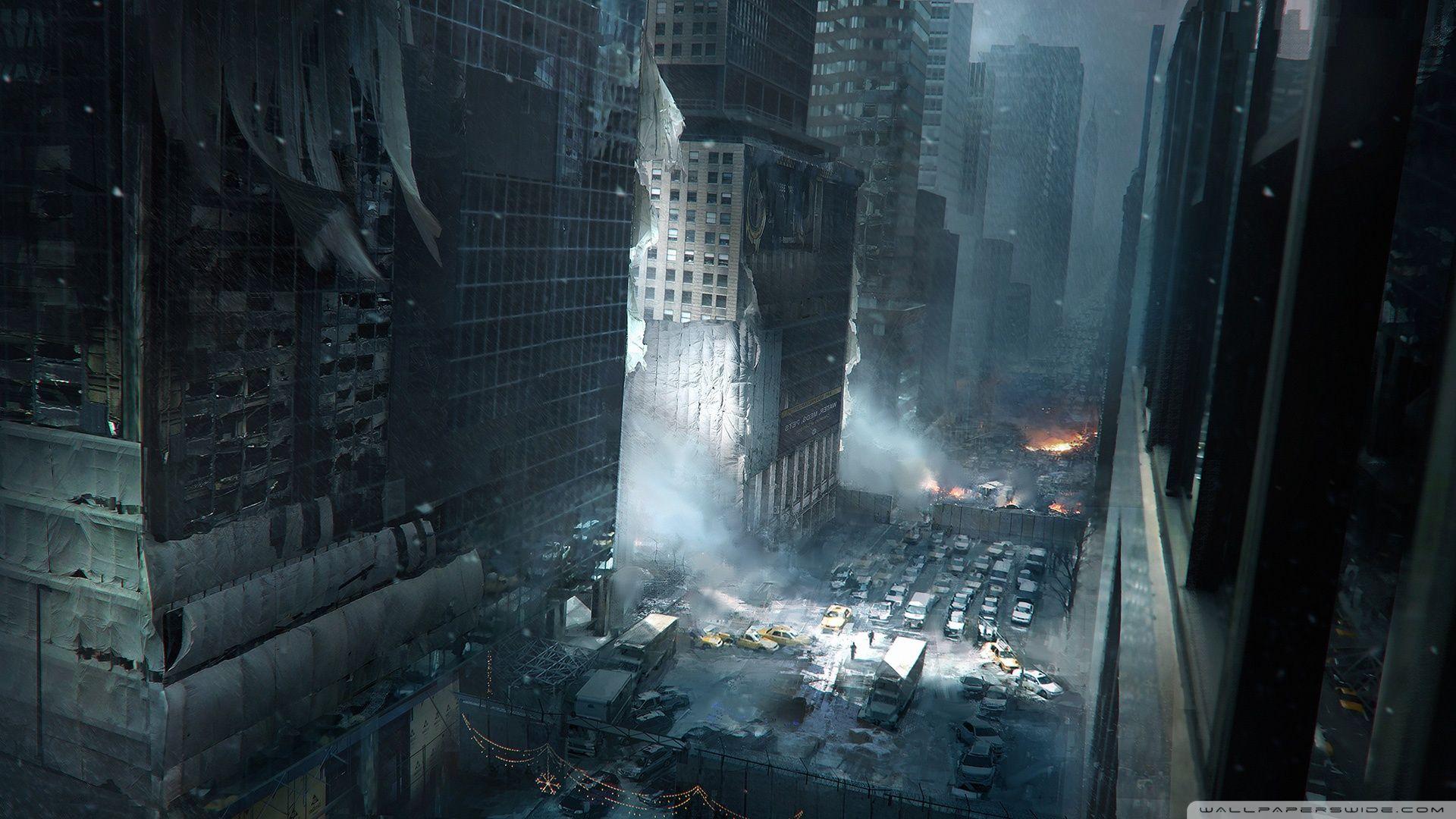 Pin by František Vangor on post apocalypse | Tom clancy, Tom clancy