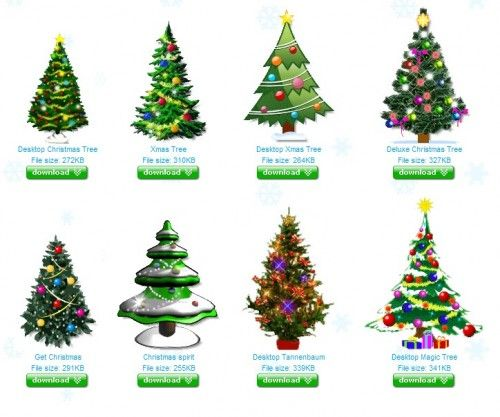 With Animated Christmas Tree For Desktop 2009 You Get An Assortment Of Eight Animated Christmas Wallpaper Free Desktop Christmas Tree Animated Christmas Tree