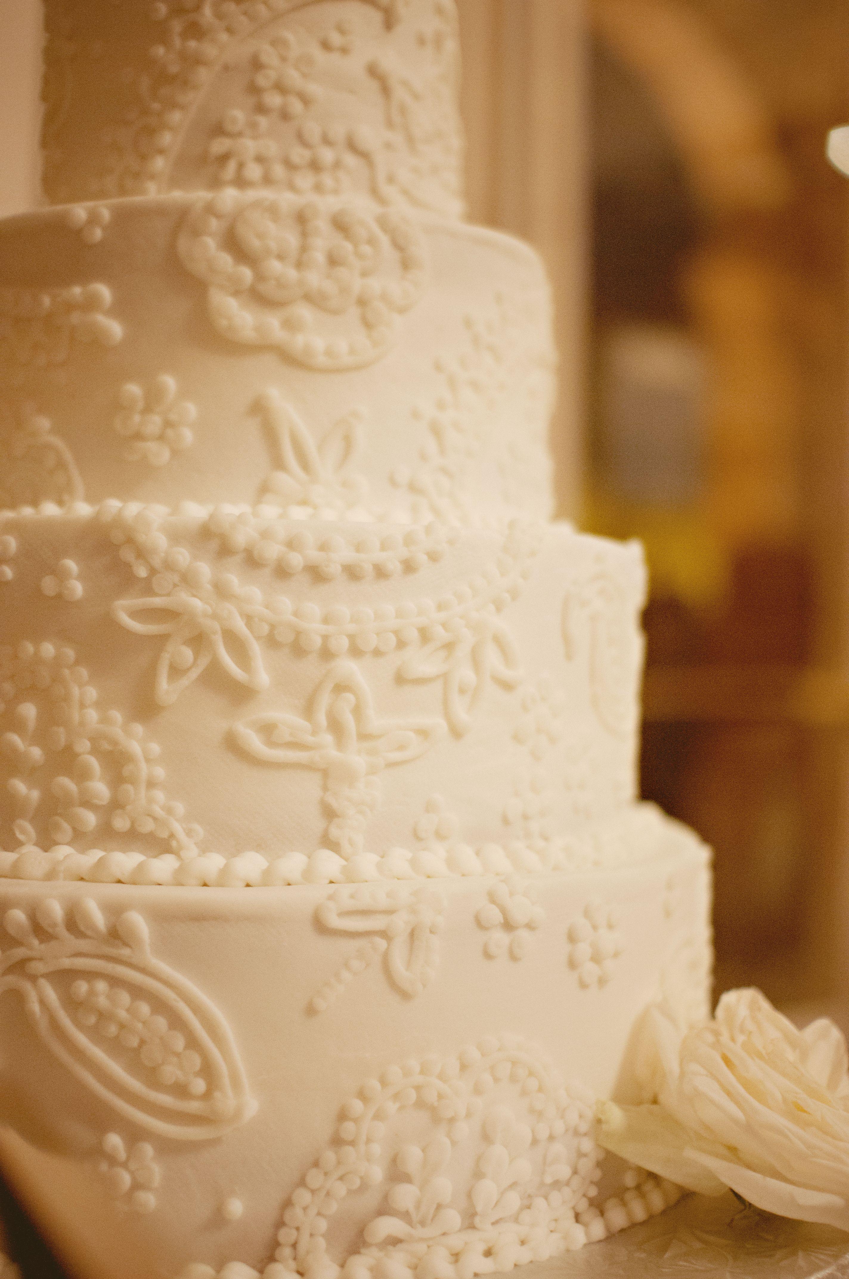 Interview With Kipp Holmes Memphis Wedding Cake Baker