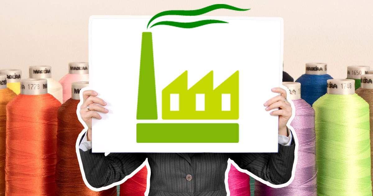 ccf246f48add1  innovazione  sostenibile  tessile  industria  modasostenibile  fashion   ecologico  ecologia