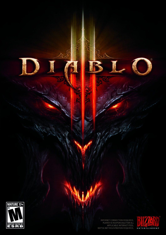 Diablo 3 for PC