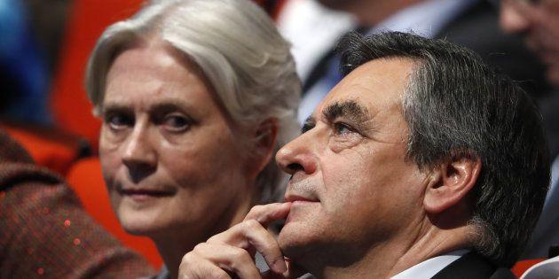 Le journal de BORIS VICTOR : Pénélope Fillon était rémunérée comme attachée par...