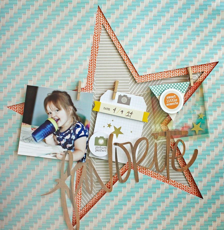 ** Chic Tags- delightful paper tag **: 3D layout video tutorial