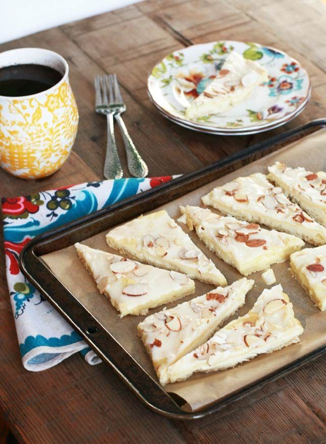 Scandinavian Almond Bars Recipe Food Com Recipe Recipes Favorite Cookies Almond Bars