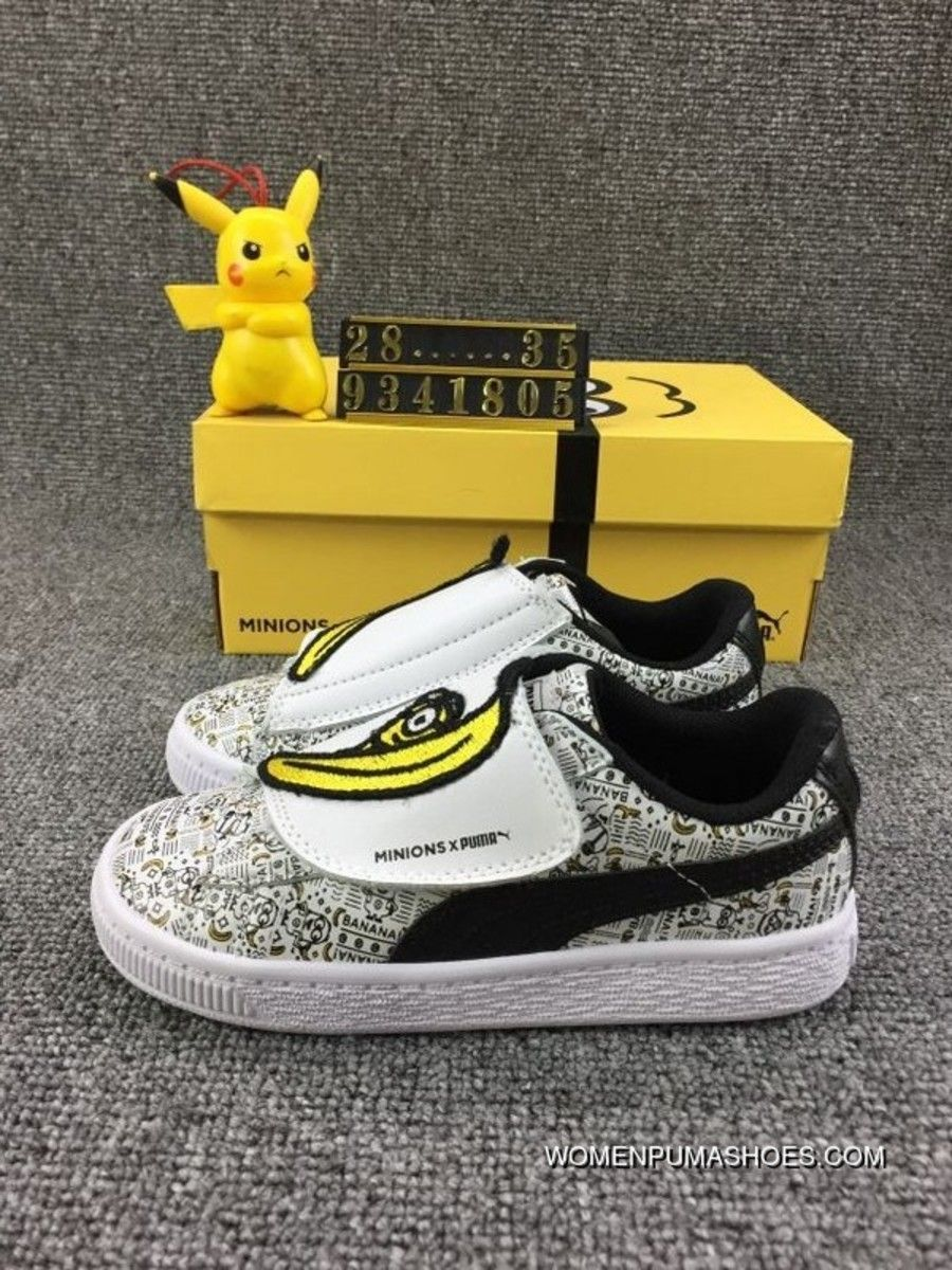 best sneakers 726a3 653a3 http   www.womenpumashoes.com puma-x-minions-