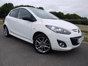 Used Mazda 2 Venture Edition In Surrey Used Cars Surrey Cars For Sale