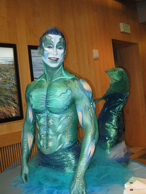 1000  images about mermen on Pinterest