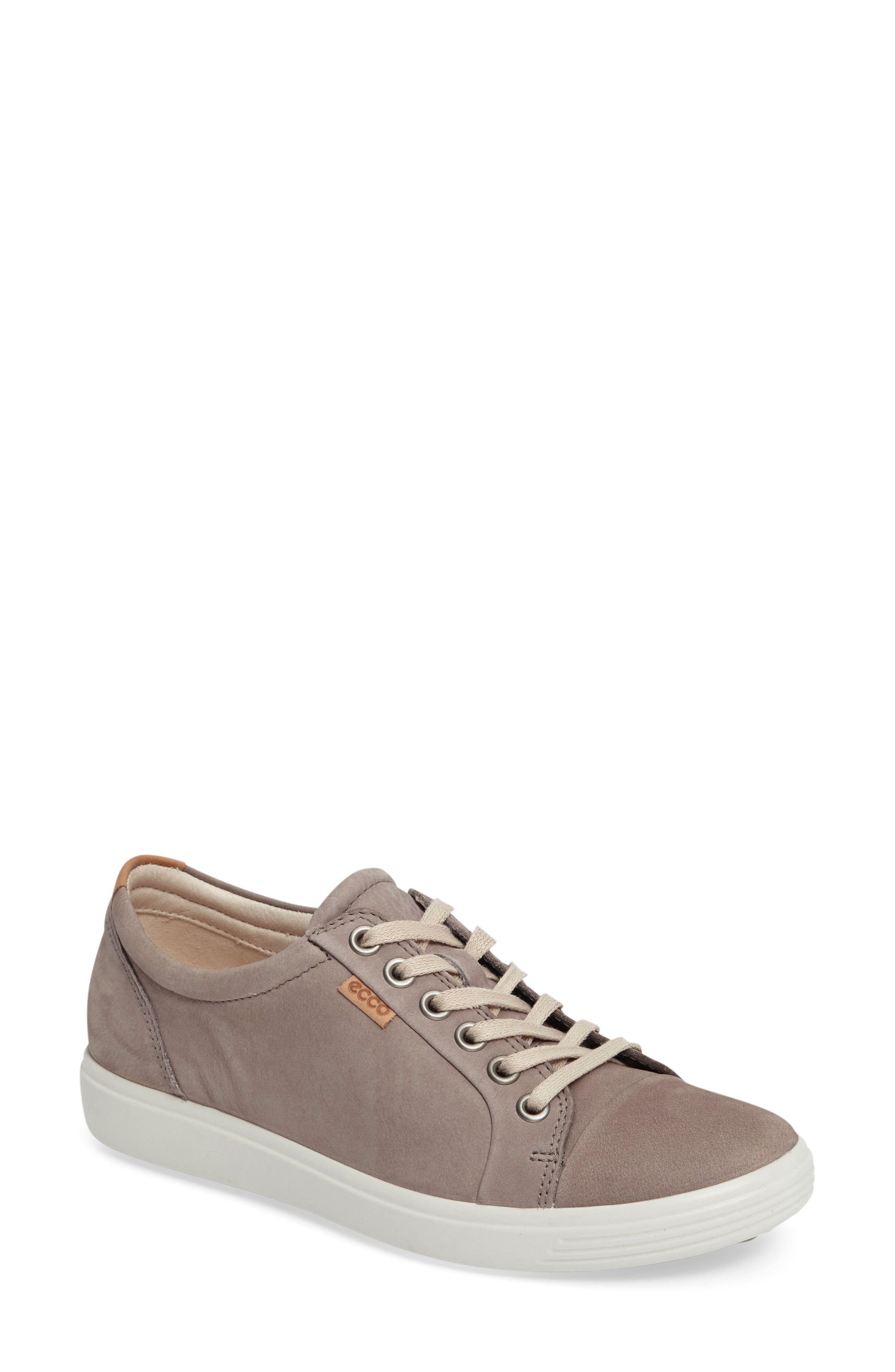 Women's Ecco Soft 7 Sneaker, Size 12-12
