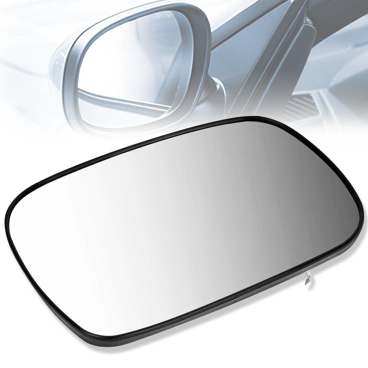 06 11 Honda Civic Coupe Right Passenger Side Door Mirror Glass W Heated 76203svac11 Honda Civic Coupe Civic Coupe Honda Civic