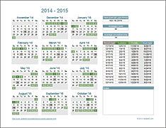 Ovulation Calendar  Ejercicio    Ovulation Calendar