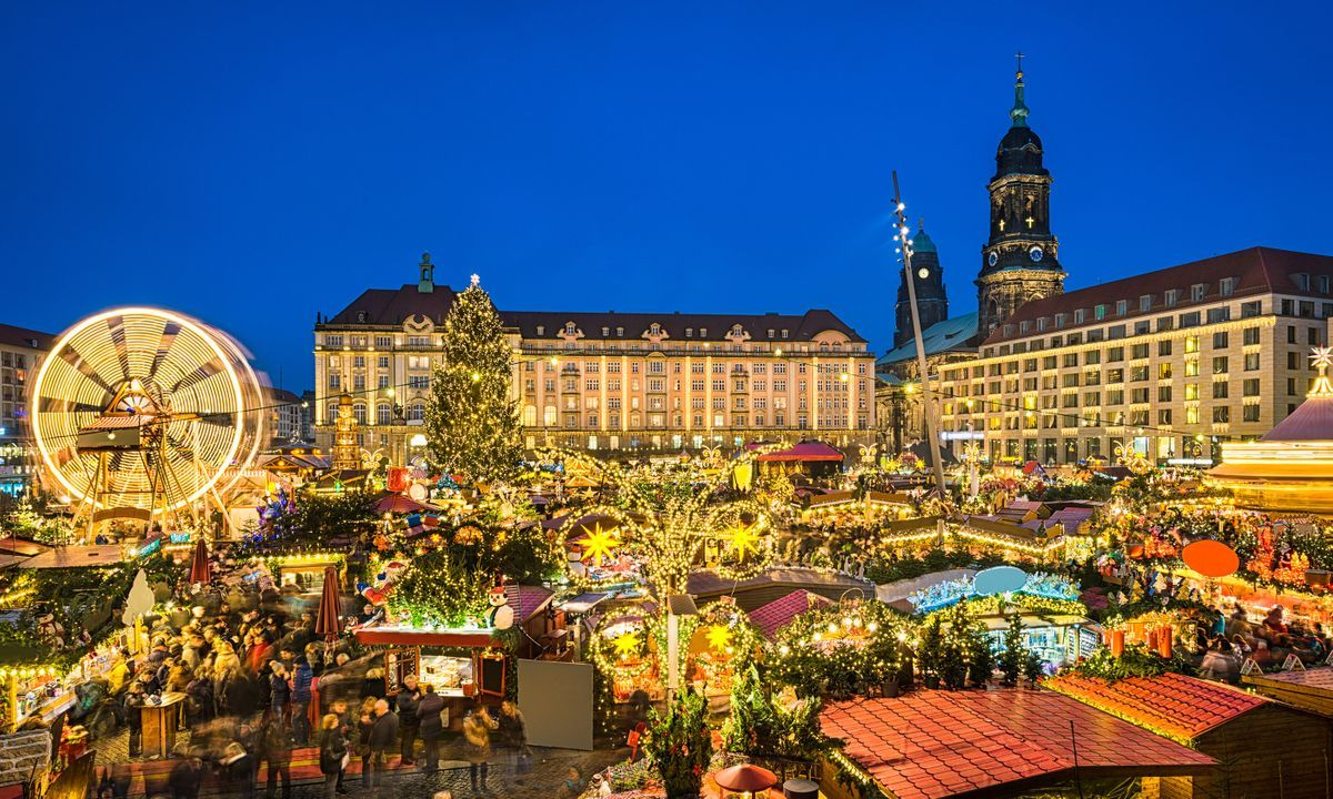 Cologne Christmas Market Guide Events & Illuminations