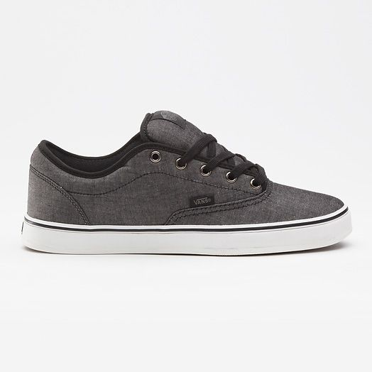 774129b7cd Anthony Van Engelen Chambray AV Era 1.5 Vans