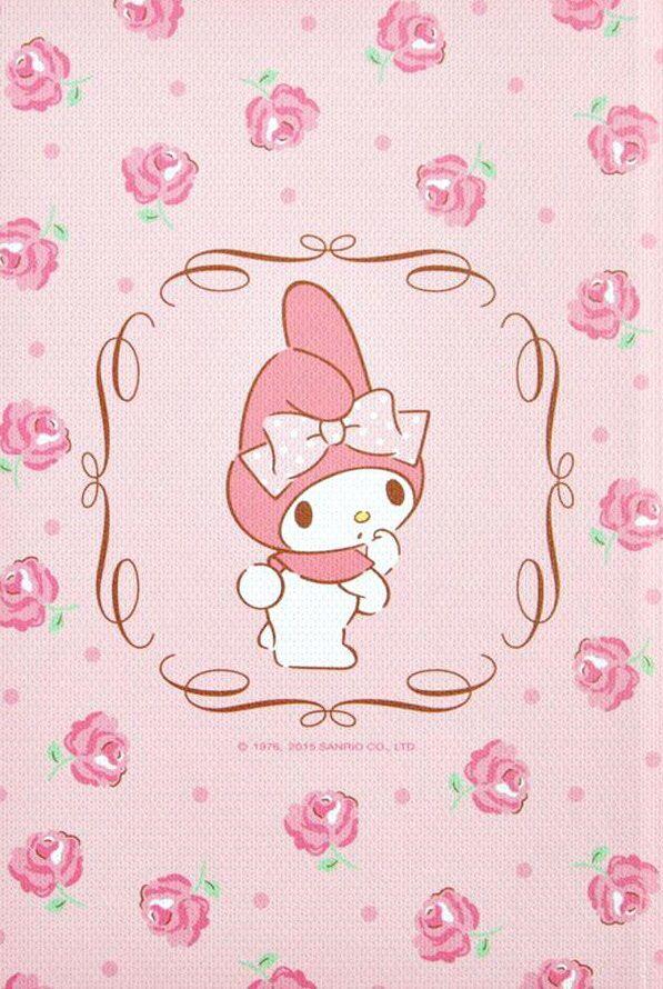 My Melody   マイメロディ, 夢かわいい, 病みかわいい
