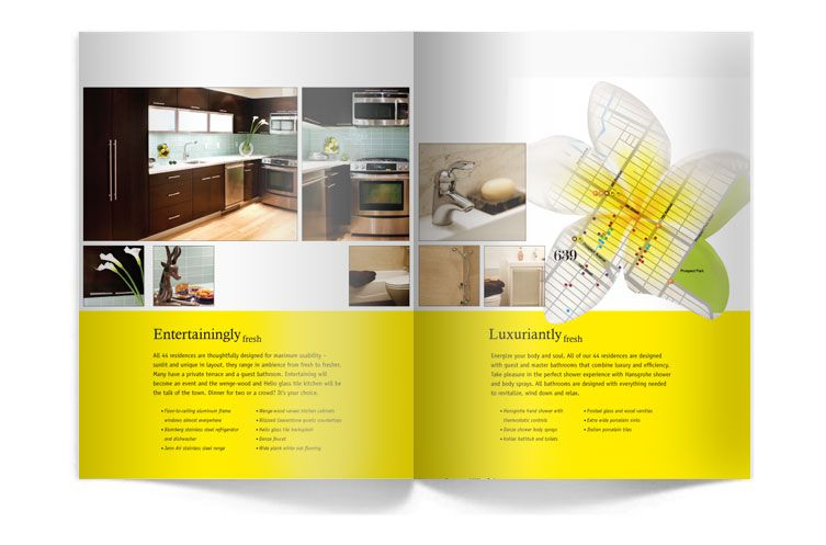 Top 25 ideas about Real Estate Brochure Design on Pinterest | Real ...