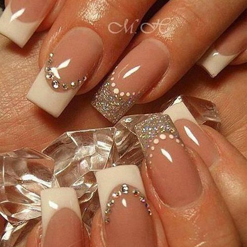 Best french manicures 71 french manicure nail designs manicure best french manicures 71 french manicure nail designs manicure nail designs french manicure nails and manicure prinsesfo Gallery