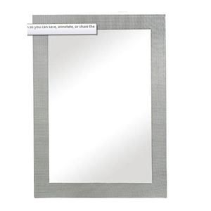 Picture of Wall Mirror 180 NFM