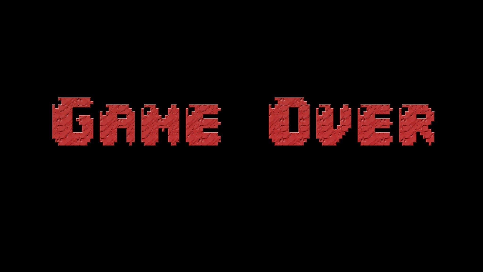 2048x1152 Download Deadpool Game Logo Hd 4k In 2019 Gaming