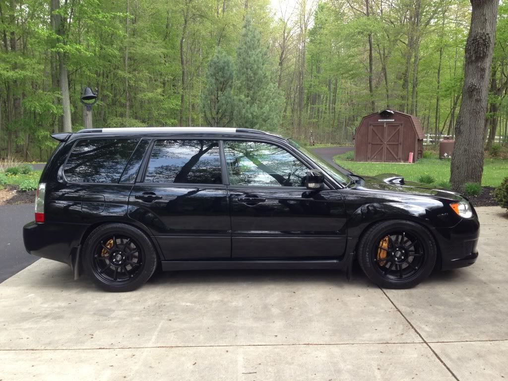 Forester Gallery - Page 111 - NASIOC | Subaru Foresters ...  Forester Galler...