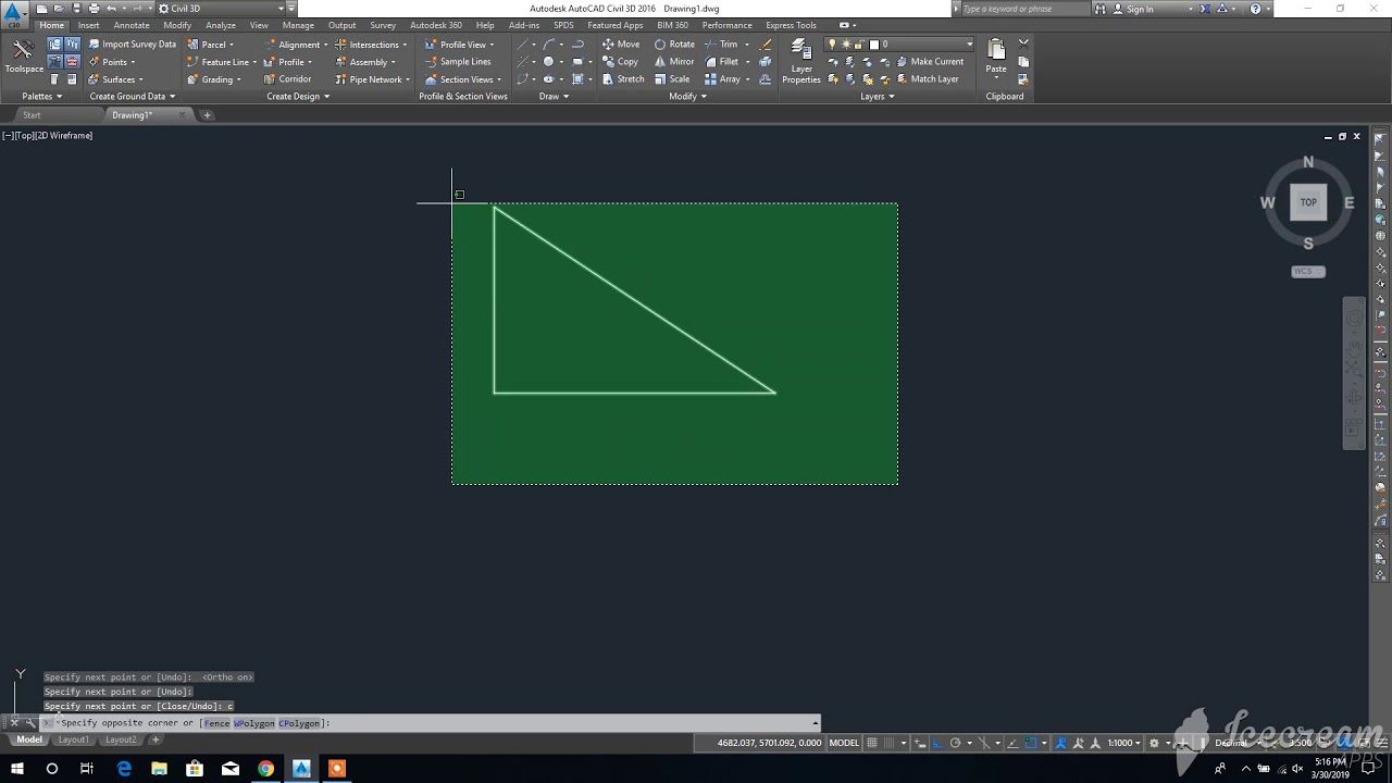 Autocad Command Line And All His Feature Autocad Command Line