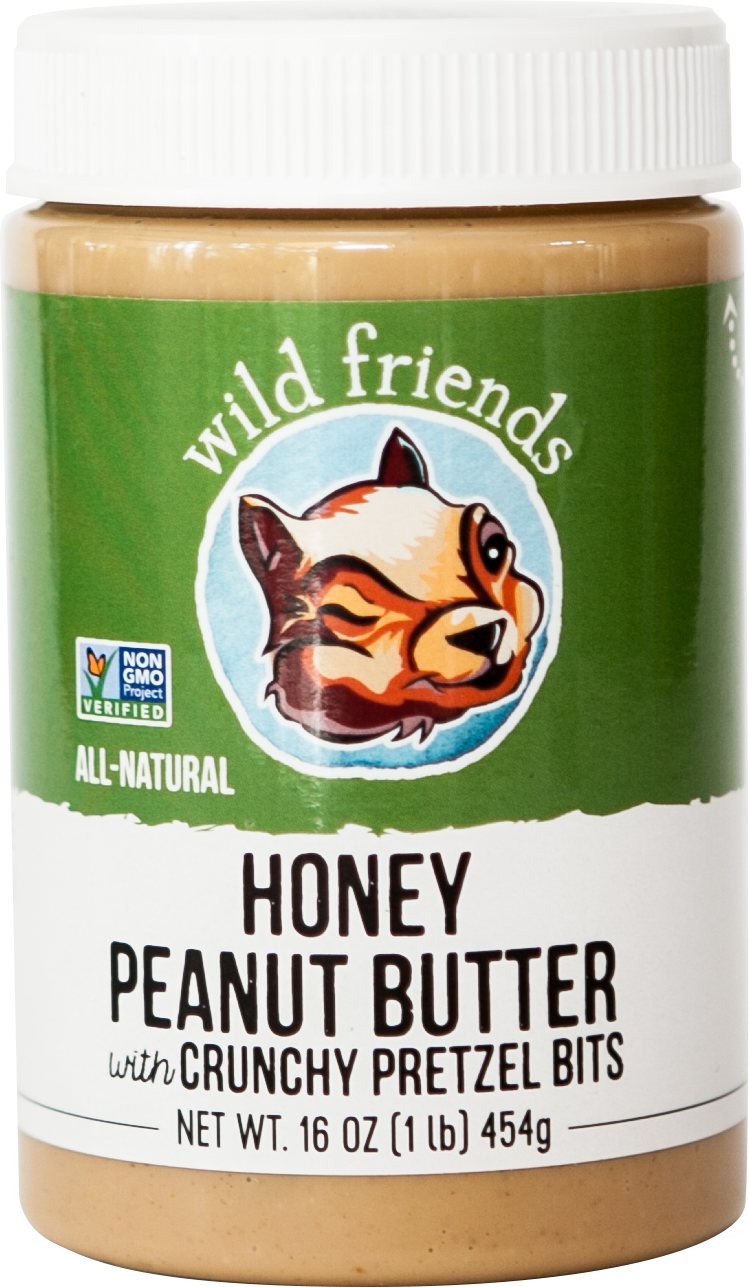 Our Products – Wild Friends