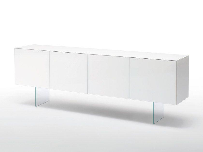 Magic Box Sideboard With Doors Magic Box Collection By Glas Italia Design Piero Lissoni Magic Box Italia Design Door Design