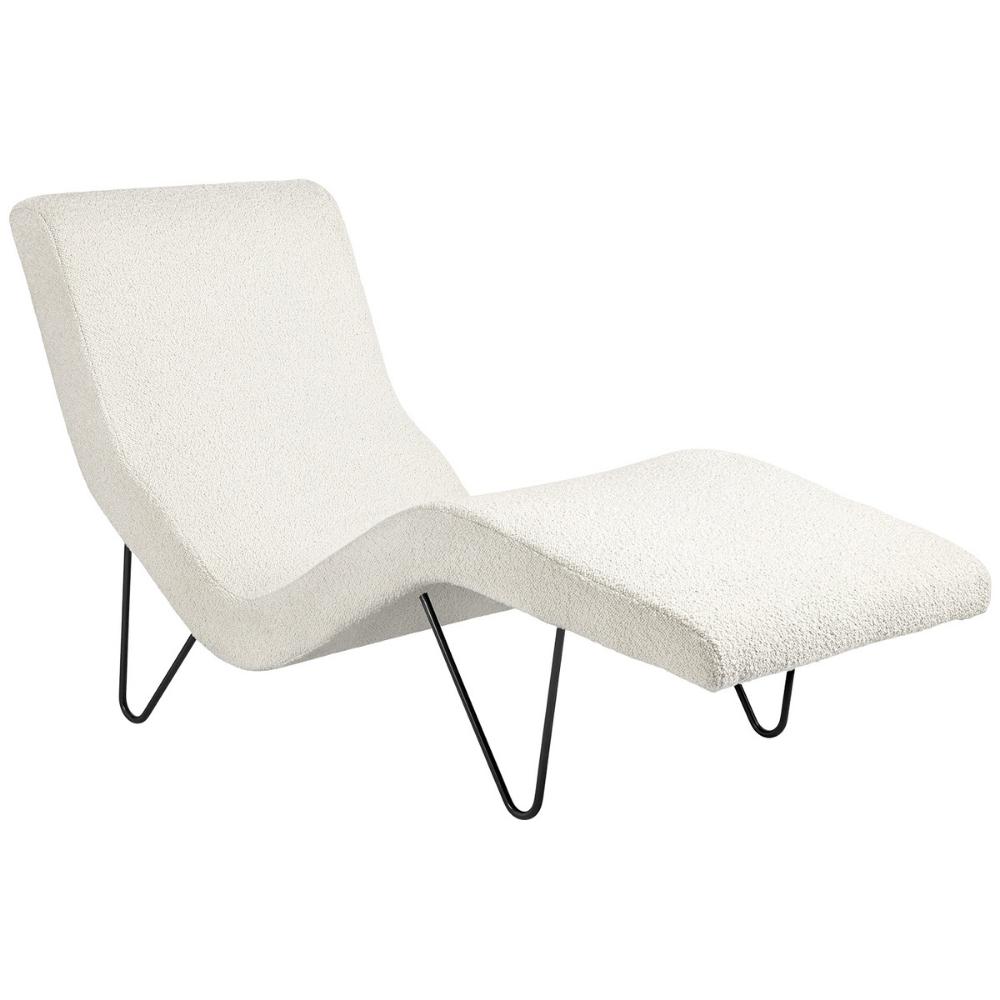 Gubi Gmg Chaise Longue Chaise Longue Furniture Chaise Lounge