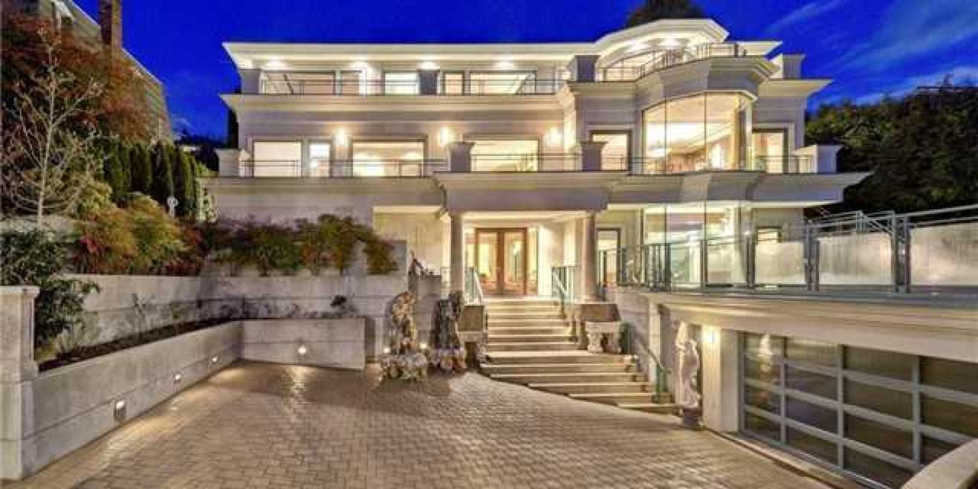 Most Expensive Fancy Houses In The World House Design Fancy