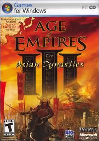 Free Download Games Age Of Empires 3 The Asian Dynasties Free