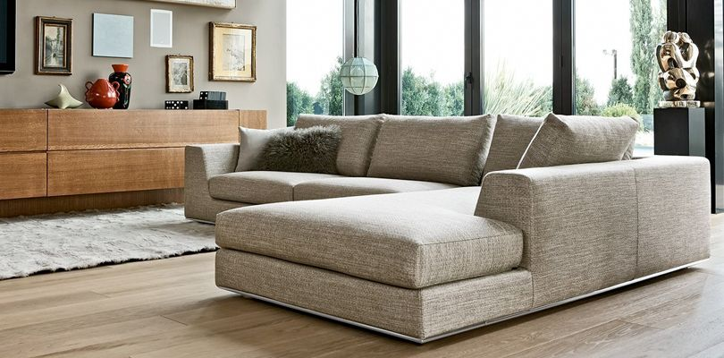 LIVERPOOL | Ecksofas | Polstermöbel | Who\'s perfect. | Sofas ...