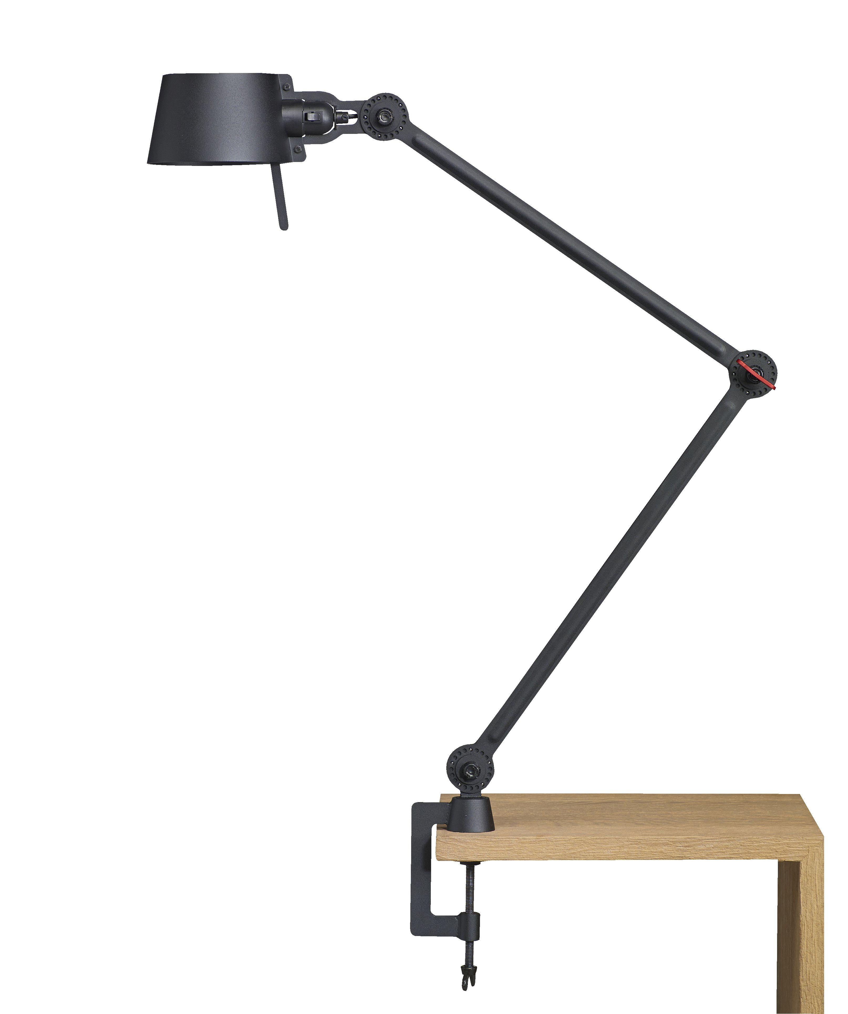 Tonone Bolt Desk Lamp Double Arm With Clamp Avec Images Lampe De Bureau Lamp Lampe Design