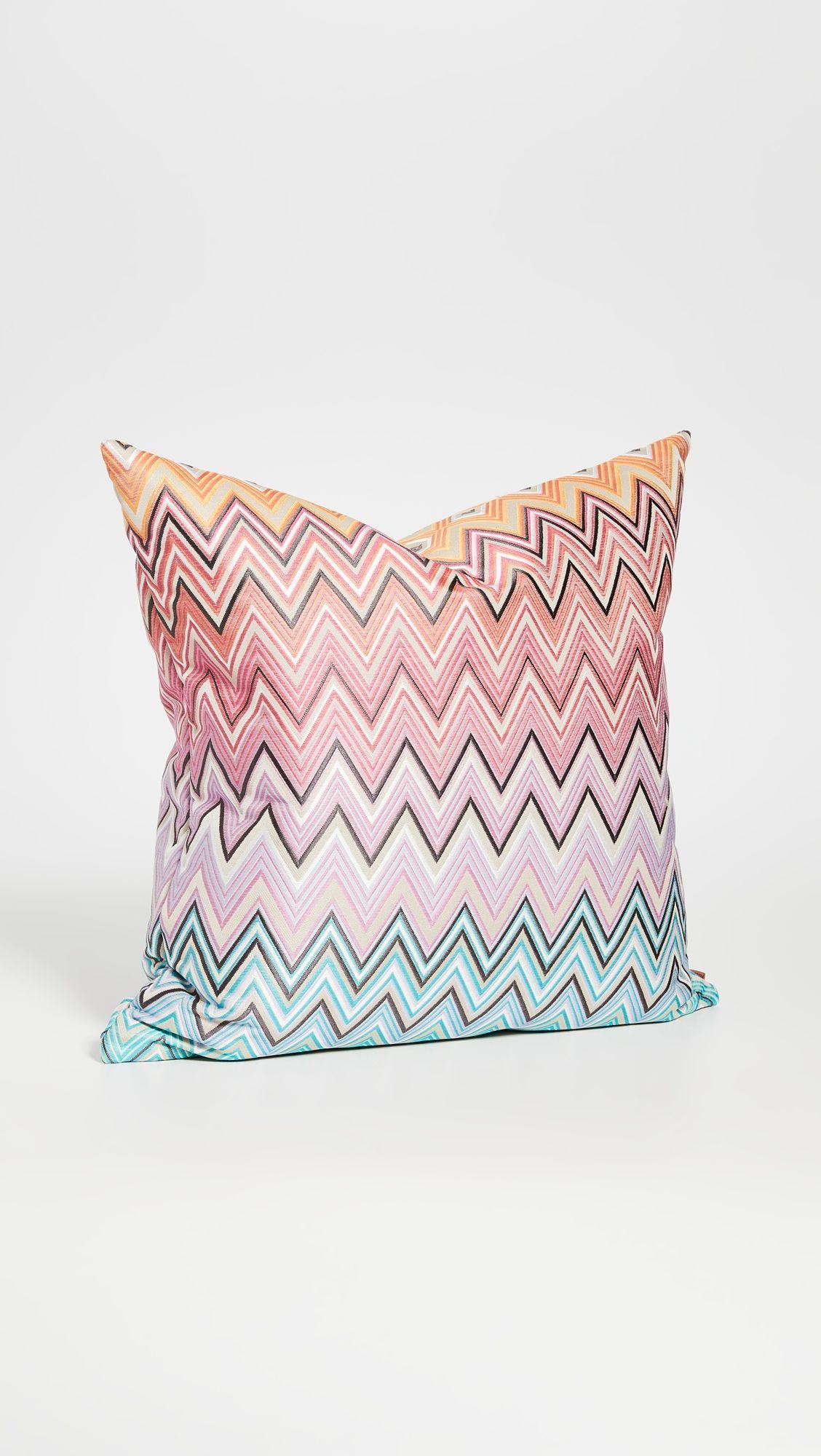 yanai cushion missoni home cushions