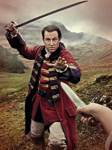 Randall OutlanderOutlander Captain Black Jack rCoWQdxBeE