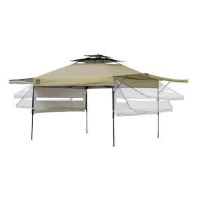 Amazon.com Canopy instantâneo Quik Sombra Summit SX170 10u0027x10 u0027com ajustáveis. CanopiesMiddleShade Structure  sc 1 st  Pinterest & Amazon.com: Canopy instantâneo Quik Sombra Summit SX170 10u0027x10 ...