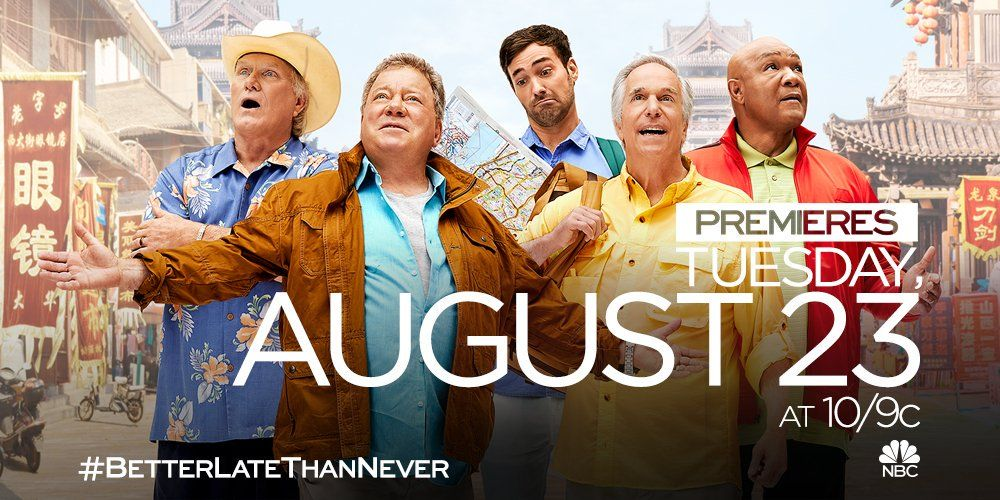 Tv Show Starts Aug 23rd Tv Shows Favorite Tv Shows Premiere