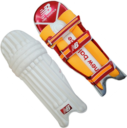 New Balance Tc 1260 Batting Pads Hockey Equipment Cricket Rugby