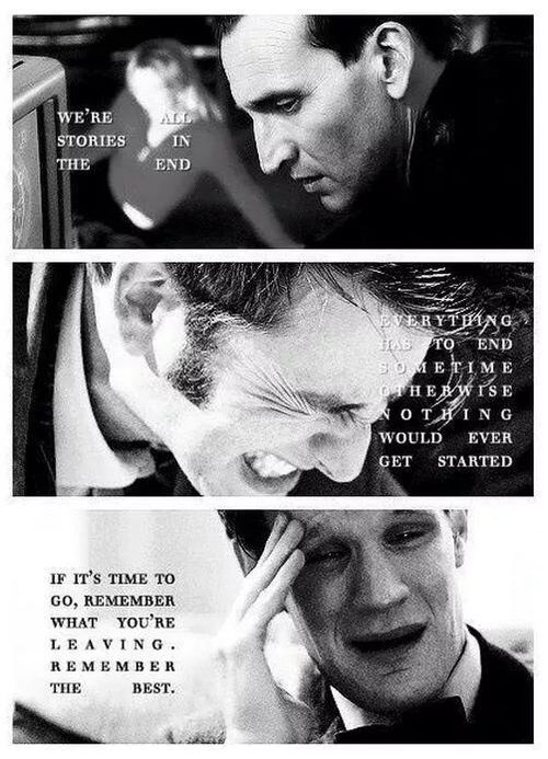 Image uploaded by raggedy man. Find images and videos about doctor who, ten and matt smith on We Heart It - the app to get lost in what you love.