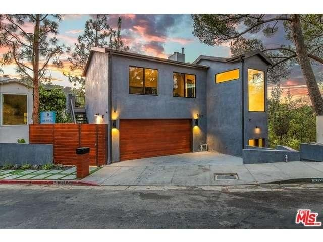 3026 Passmore Drive Los Angeles, CA 90069 (Hollywood Hills West)