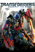 I'm learning all about Michael Bay Transformers: Dark of the Moon at @Influenster!
