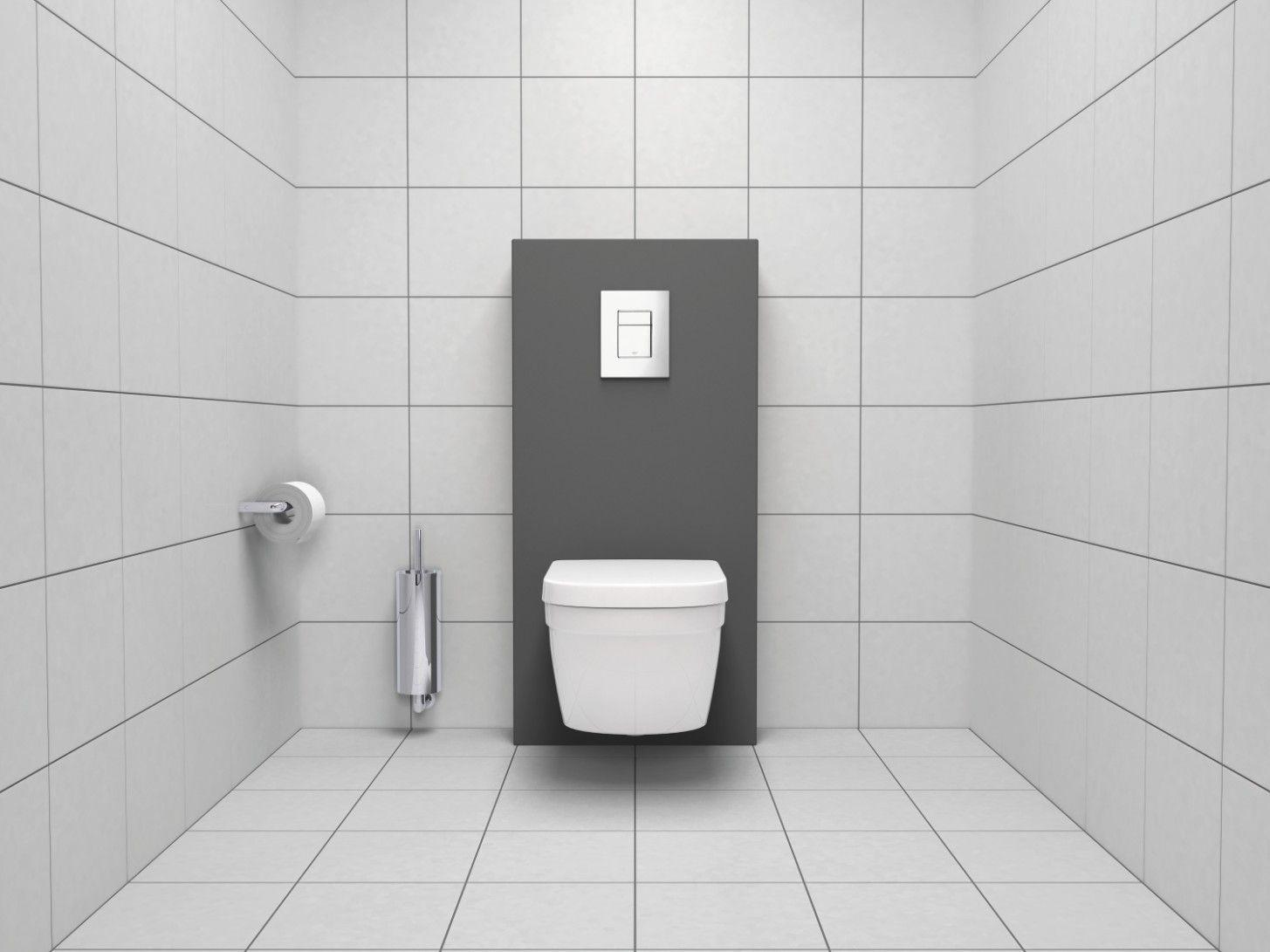 Bathroom Essentials Toilet Brush di 2020