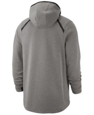 31f4864b Nike Men Duke Blue Devils Showtime Full-Zip Hooded Jacket   Products ...