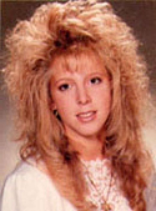 Strange 1000 Images About 8039S On Pinterest 80S Hairstyles 80S Hair Hairstyle Inspiration Daily Dogsangcom