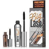 They're Real! Big Lash Blowout Mascara Set by Benefit #14