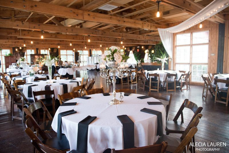 See Ivy Hall At Roswell Mill On WeddingWire