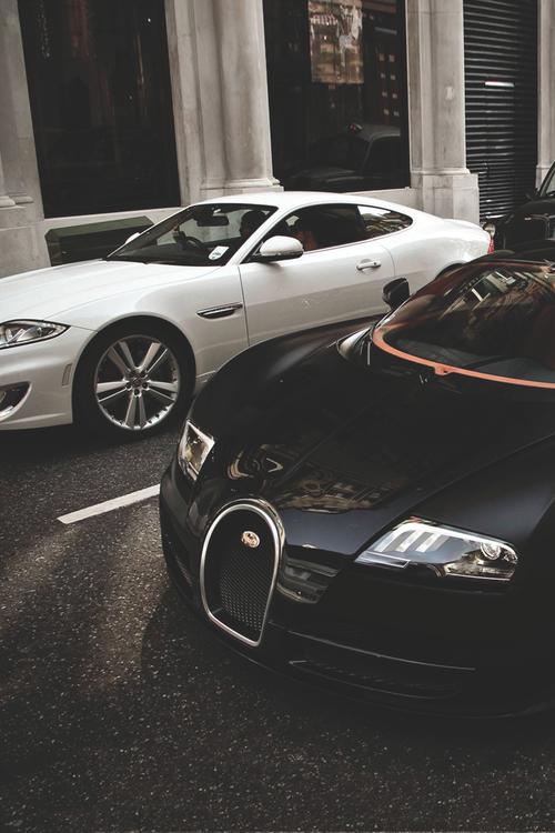 Veyron Black and orange #Bugatti #Veyron | Life... | Pinterest ...