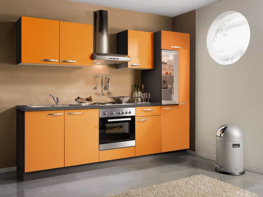 Nolte küchen griffe minimalistisches design und eine schöne farbe ...