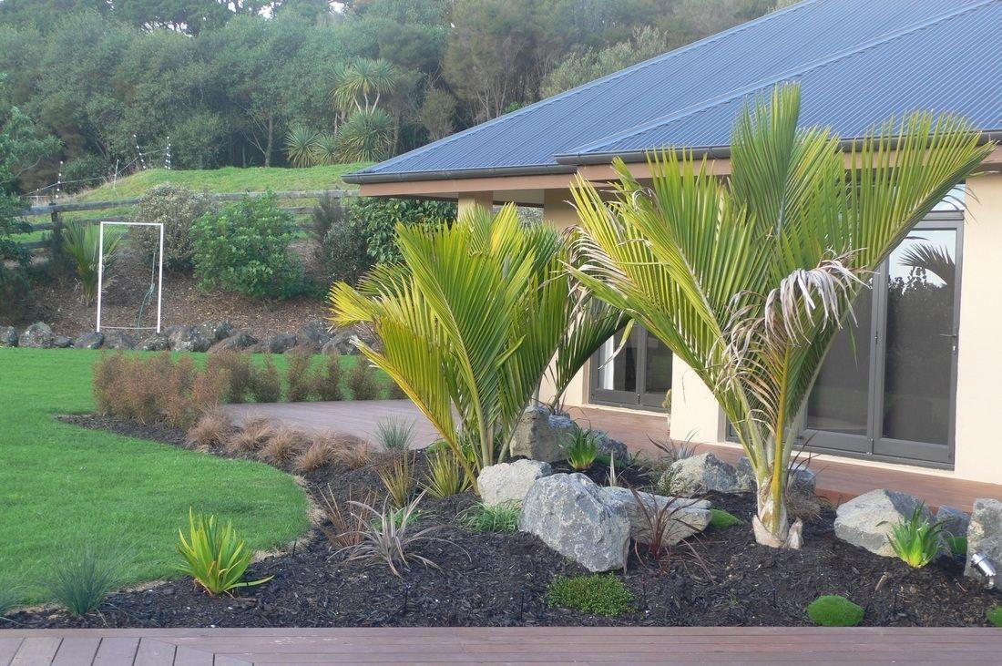 Luxury Awesome Landscaping Ideas New Zealand CN13e2 ...