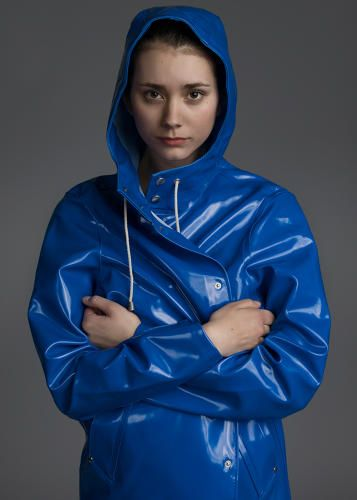 10 | How A Swedish Rainwear Brand Turned Melancholy Into A Marketing Masterstroke | Co.Create | creativity + culture + commerce