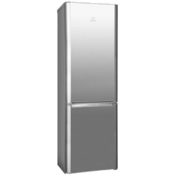 Холодильник Indesit, Model BIA 18 X, цена снижена на 46%..