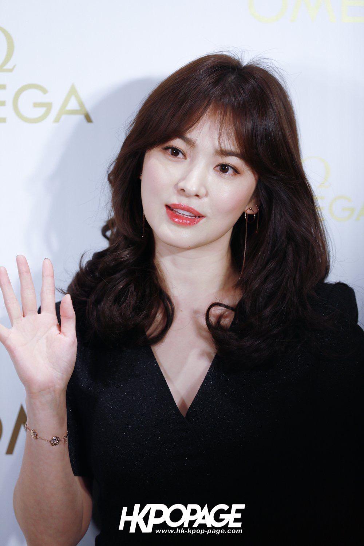 Song hye kyo 2018 | Bae suzy, Rambut, Nagano